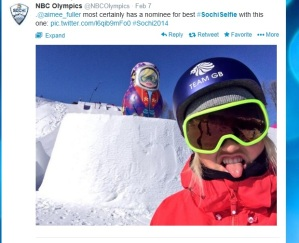 Aimee Fuller GB Snowboarding